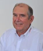 Hermann Fricker, Technischer Leiter / Eidg. Dipl. Elektro-Installateur