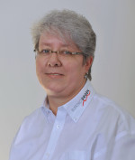 Manuela Stahl, Sekretariat / Verkauf